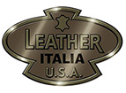leather italia logo